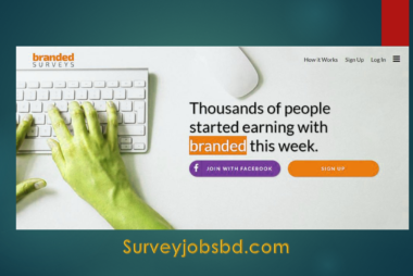 Branded Survey Reviews